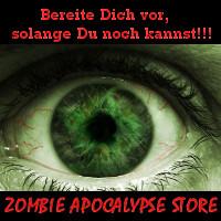 Zombie Apocalypse Store