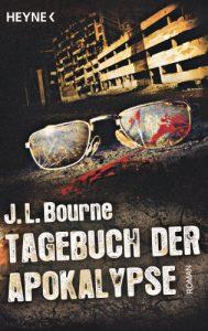 Tagebuch der Zombie Apocalypse