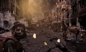 Phase 3 der Zombie-Apokalypse – Überleben